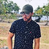 Leurys, 23 года, Близнецы, Санто-Доминго