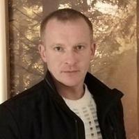 Сергей, 42 года, Весы, Самара