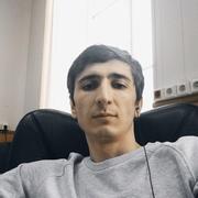 Расул 32 Черкесск