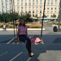 Ирина, 38 лет, Дева, Москва