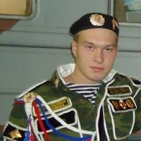 Владимир, 31 год, Весы, Омск