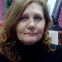 Ангелина, 54 года, Козерог, Конаково