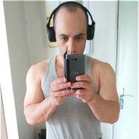 Вардан Vardan, 34 года, Водолей, Saint-Fons