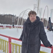 Нина Чурилова 66 Мурманск