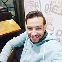 Mahmoud, 25 лет, Овен, Sidi Bishr