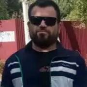 Насрулла Хамидов 30 Москва