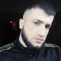 Комил Кувватов, 28 лет, Лев, Москва