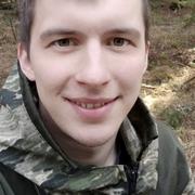 Андрей 28 Нижний Новгород