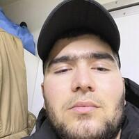 Алик, 24 года, Рак, Климовск