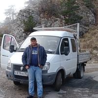 Александр, 43 года, Рак, Ялта