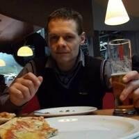 Rassel, 42 года, Водолей, Санкт-Петербург