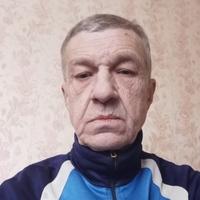 Юрий, 64 года, Козерог, Ростов-на-Дону