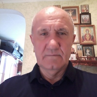 Виктор, 67 лет, Козерог, Адлер