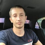 Антон 30 Красноярск
