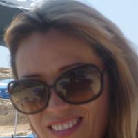 liliya, 45 лет, Рак, Лимасол