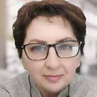 Ольга, 54 года, Рак, Москва