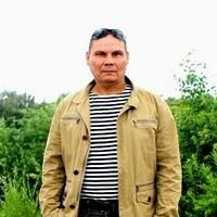 Зуфар, 57 лет, Овен, Тюмень