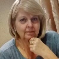 Елена, 58 лет, Лев, Керчь