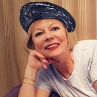 Любовь, 57 лет, Телец, Москва