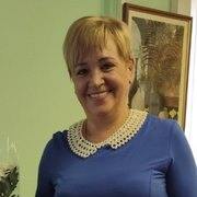 Svetlana Shamanina 56 Санкт-Петербург