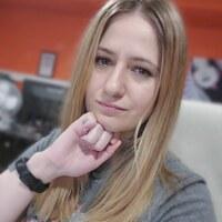 Евгения, 37 лет, Стрелец, Москва