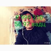 sohibjon 30 Санкт-Петербург