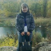 Наталья Ющенко 39 Конотоп