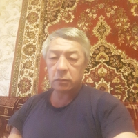 сапар, 60 лет, Весы, Самара