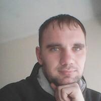Роман, 31 год, Козерог, Хабаровск
