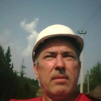 Иван, 60 лет, Козерог, Киев