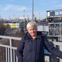 Татьяна, 49 лет, Стрелец, Санкт-Петербург