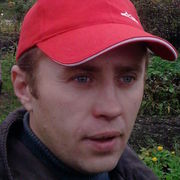 Николай, 40