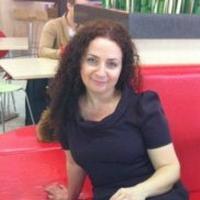 Алина, 44 года, Водолей, Москва