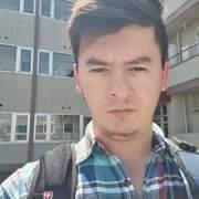 Rustam 29 Токио