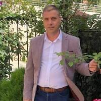 Mehmed Nuri, 46 лет, Стрелец, Несебр