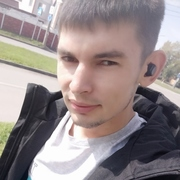 Антон 26 Барнаул