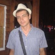 Дмитрий 29 Будё