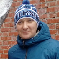 Алексей, 48 лет, Стрелец, Санкт-Петербург