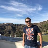 Avtandil, 27 лет, Рак, Нью-Йорк