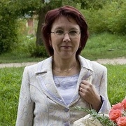 Ольга 60 Санкт-Петербург