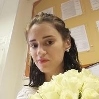 Елена, 28 лет, Рак, Одинцово