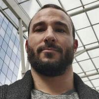 Alex wood, 42 года, Овен, Сан-Хосе