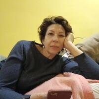Алина, 52 года, Близнецы, Владикавказ