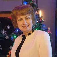 Елена, 57 лет, Скорпион, Бишкек
