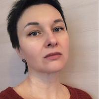 Катя, 40 лет, Водолей, Рязань