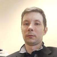 Алексей, 37 лет, Телец, Санкт-Петербург