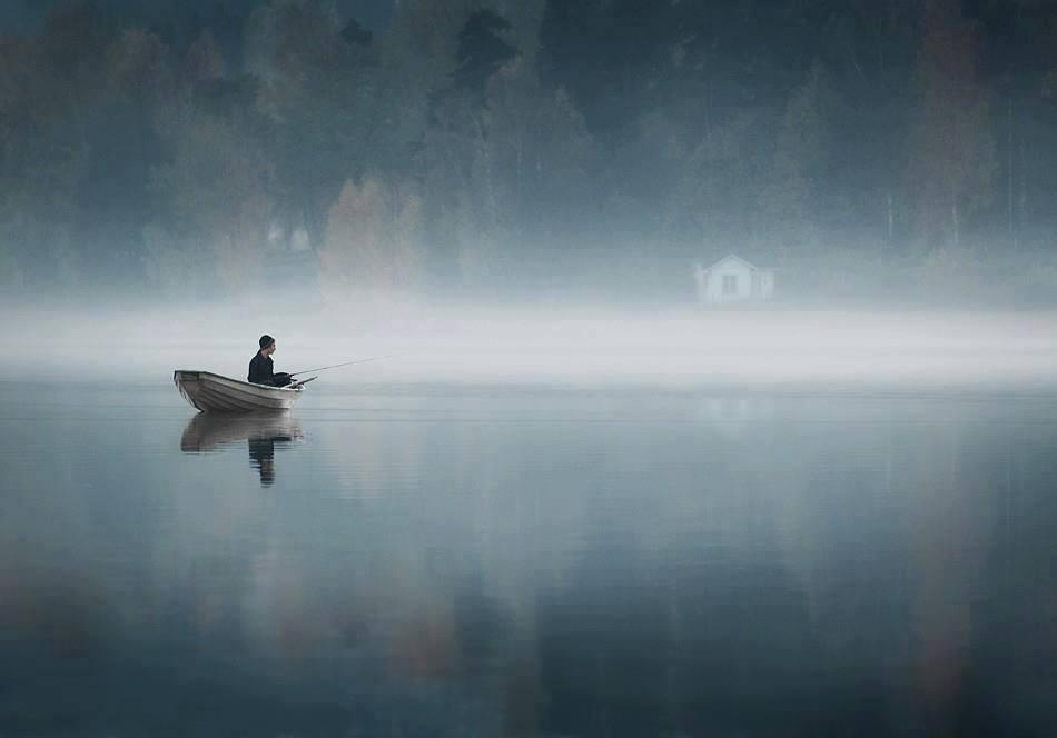 Красивые спокойные картинки со смыслом