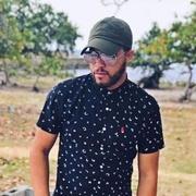 Leurys 23 Санто-Доминго