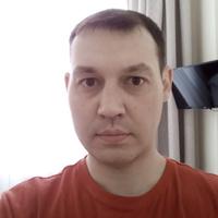 Михаил, 34 года, Овен, Красноярск