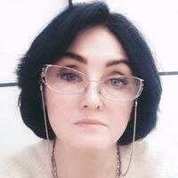 Марина, 47 лет, Весы, Железнодорожный